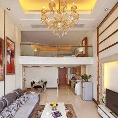 Апартаменты South & North International Apartment (Kam Rueng Plaza) интерьер отеля