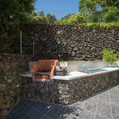 Отель Casas do Capelo Португалия, Орта - отзывы, цены и фото номеров - забронировать отель Casas do Capelo онлайн бассейн фото 2