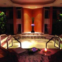 Отель Grand Hyatt Shanghai спа