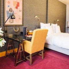Отель Les Nuits Антверпен спа
