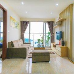 Апартаменты MHG Home Luxury Apartment комната для гостей фото 4