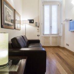 Отель Living Milan - Buenos Aires Италия, Милан - отзывы, цены и фото номеров - забронировать отель Living Milan - Buenos Aires онлайн комната для гостей фото 5