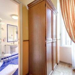 Tiziano Hotel Рим сауна