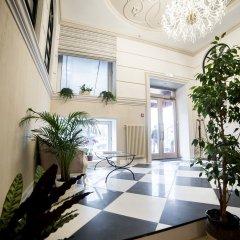 Гостиница Реноме интерьер отеля фото 3