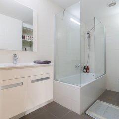 Апартаменты Kook 7 Apartment Иерусалим ванная
