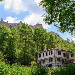 Отель Rechen Rai Болгария, Сандански - отзывы, цены и фото номеров - забронировать отель Rechen Rai онлайн фото 3