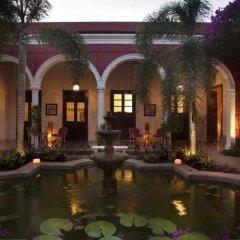 Отель Villa Merida фото 4
