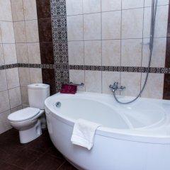 Гостевой дом Феникс Краснодар ванная фото 3