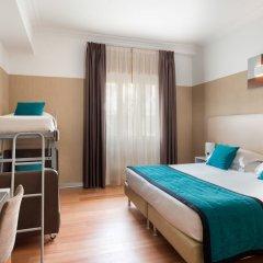 Отель Best Western Plus City Hotel Италия, Генуя - отзывы, цены и фото номеров - забронировать отель Best Western Plus City Hotel онлайн комната для гостей фото 3