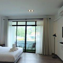 Отель Rublom & Chomview Huahin Pranburi комната для гостей фото 3