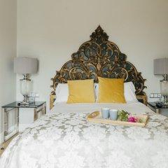 Отель Royal Suite Santander Испания, Сантандер - отзывы, цены и фото номеров - забронировать отель Royal Suite Santander онлайн сейф в номере