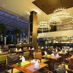 Отель The Kee Resort & Spa питание