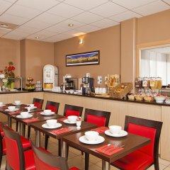 Отель Residhome Toulouse Occitania Франция, Тулуза - отзывы, цены и фото номеров - забронировать отель Residhome Toulouse Occitania онлайн питание фото 3