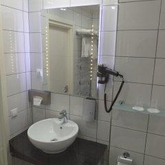 Отель Hotell Nova Швеция, Карлстад - отзывы, цены и фото номеров - забронировать отель Hotell Nova онлайн ванная