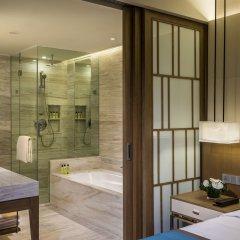 Отель InterContinental Nha Trang Вьетнам, Нячанг - 3 отзыва об отеле, цены и фото номеров - забронировать отель InterContinental Nha Trang онлайн комната для гостей фото 5