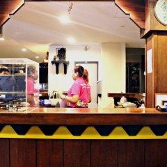 Отель Bacchus Home Resort интерьер отеля фото 3