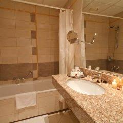 Отель Monika Centrum Hotels ванная фото 2