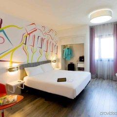 Отель ibis Styles Madrid Prado Испания, Мадрид - 9 отзывов об отеле, цены и фото номеров - забронировать отель ibis Styles Madrid Prado онлайн комната для гостей