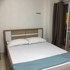 Отель Paris In Bangkok Таиланд, Бангкок - отзывы, цены и фото номеров - забронировать отель Paris In Bangkok онлайн комната для гостей фото 5