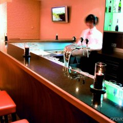 Bilderberg Garden Hotel гостиничный бар