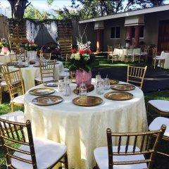 Отель Maison Hotel Boutique Гондурас, Сан-Педро-Сула - отзывы, цены и фото номеров - забронировать отель Maison Hotel Boutique онлайн помещение для мероприятий