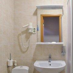 Гостиница Авиа ванная фото 2