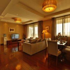 Отель Rayfont Downtown Hotel Shanghai Китай, Шанхай - 3 отзыва об отеле, цены и фото номеров - забронировать отель Rayfont Downtown Hotel Shanghai онлайн интерьер отеля