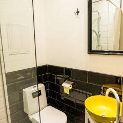 Гостиница Kandinsky Smart Apart ванная фото 2