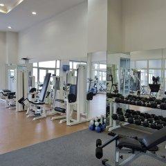 Отель Asteria Bodrum Resort - All Inclusive фитнесс-зал фото 3
