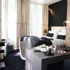 Отель Hôtel Bel Ami в номере