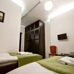 Мини-Отель Невский 74 комната для гостей