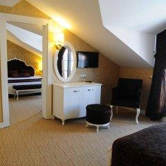 Han Deluxe Hotel комната для гостей фото 4