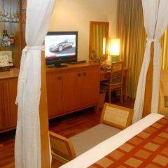 Отель Eden Resort & Spa Шри-Ланка, Берувела - отзывы, цены и фото номеров - забронировать отель Eden Resort & Spa онлайн удобства в номере фото 2