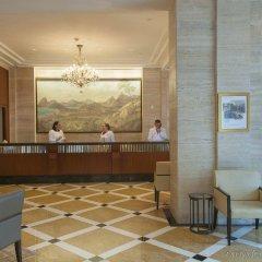 Отель Belmond Copacabana Palace интерьер отеля
