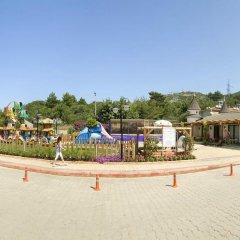Отель Beach Club Doganay - All Inclusive детские мероприятия