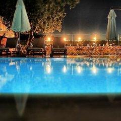 Отель Gobene Alacati Чешме бассейн фото 3
