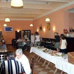 Отель Parkhotel Terezín Бенешов-над-Плоучницей питание фото 2