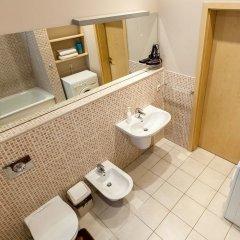 Отель 2 Bedroom Apartment near Town Hall Литва, Вильнюс - отзывы, цены и фото номеров - забронировать отель 2 Bedroom Apartment near Town Hall онлайн ванная фото 2