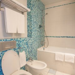 Гостиница Гранд Авеню 3* Стандартный номер с 2 отдельными кроватями фото 4