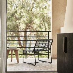 Отель Cretan Malia Park балкон