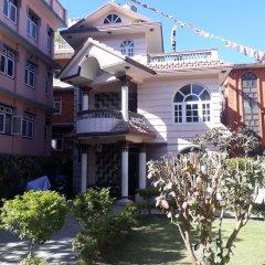 Отель Nepal Travelers Home Непал, Катманду - отзывы, цены и фото номеров - забронировать отель Nepal Travelers Home онлайн фото 2