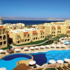 Marina Plaza Hotel Tala Bay балкон
