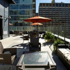 The St. Clair Hotel – Magnificent Mile