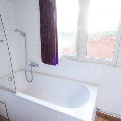 Отель Ridderspoor Holiday Flats ванная