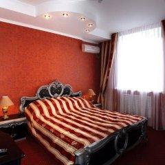 Мини-Отель Ял на Калинина комната для гостей фото 4