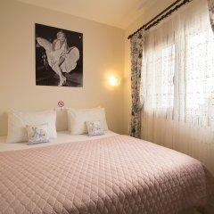 Отель La Casa Pansiyon комната для гостей фото 3