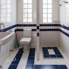 Отель Rom-Yen Guest House Камала Бич ванная фото 2