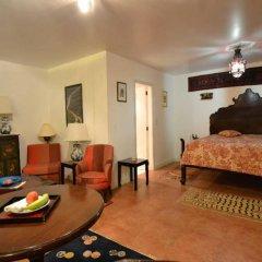 Отель Quinta da Veiga Португалия, Саброза - отзывы, цены и фото номеров - забронировать отель Quinta da Veiga онлайн комната для гостей фото 3