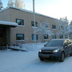 Отель Finnhostel Lappeenranta Финляндия, Лаппеэнранта - отзывы, цены и фото номеров - забронировать отель Finnhostel Lappeenranta онлайн парковка