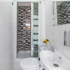 Отель A&Z Sierra de Meira - Only Adults Испания, Мадрид - отзывы, цены и фото номеров - забронировать отель A&Z Sierra de Meira - Only Adults онлайн ванная